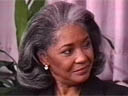 Nancy Wilson interviewed by Monk Rowe, New York City, New York, November 16, 1995 [video]
