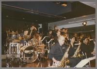 Louis Bellson Band [photograph, front]