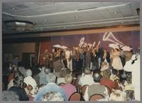 Scottsdale Jazz Party ensemble [photograph, front]