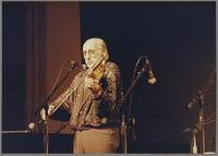 Johnny Frigo [photograph, front]