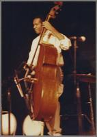 John Clayton [photograph, front]