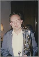 James Morrison [photograph, front]