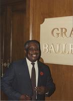 David Panama Francis [photograph, front]