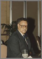 Plas Johnson [photograph, front]