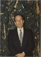 Jay Leonhart [photograph, front]
