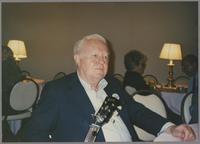 Herb Ellis [photograph, front]