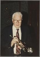 Yank Lawson [photograph, front]