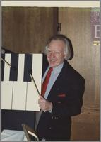 Peter Appleyard [photograph, front]