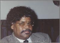 Bobby Bryant [photograph, front]