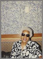 Mona Hinton [photograph, front]