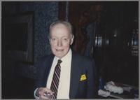 Jon Bunch [photograph, front]