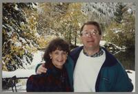 Nelma and Fillius, Tony [photograph, front]