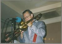 Bob Havens [photograph, front]