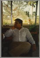 Dan Barrett [photograph, front]