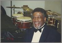 Bill Hughes [photograph, front]