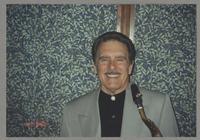 Terry Harrington [photograph, front]