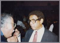 Billy Taylor [photograph, front]