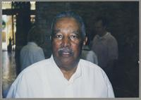 Ray Brown [photograph, front]