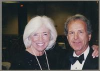 Sue and Don Miller [photograph, front]
