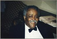 Ray Bryant [photograph, front]