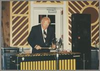 Peter Appleyard [photograph, front]