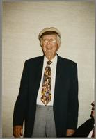 Bob Haggart [photograph, front]