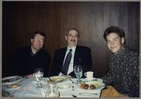 Fillius, Tony, Kenny Davern, and Daniel Fillius [photograph, front]