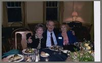 Nelma Fillius, Kenny Davern, and Janie Bassett [photograph, front]