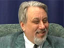 Arthur Baron interviewed by Monk Rowe, Clinton, New York, April 13, 2008 [video]