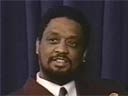 Chico Freeman interviewed by Monk Rowe, New York City, New York, January 13, 2001 [video]