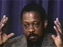 Onaje Allan Gumbs interviewed by Monk Rowe, New York City, New York, January 12, 2001 [video]