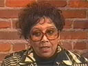 Etta Jones interviewed by Monk Rowe, Clinton, New York, October 2, 1998 [video]