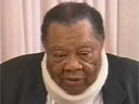 Jay McShann interviewed by Monk Rowe, Sarasota, Florida, April 12, 1996 [video]