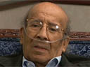 Al Tinney interviewed by Monk Rowe, Buffalo, New York, October 14, 2002 [video]