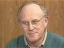 Peter Vacher interviewed by Monk Rowe, Clearwater Beach, Florida, March 18, 2001 [video]