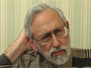 Denny Zeitlin interviewed by Monk Rowe, San Francisco, California, August 8, 2002 [video]